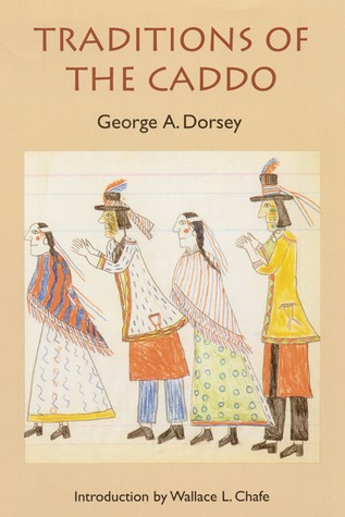 Traditions Of The Osage  by  George Amos Dorsey