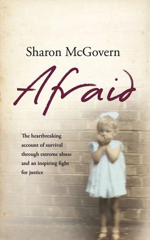 Afraid Sharon McGovern
