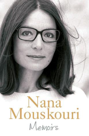 Memoirs  by  Nana Mouskouri