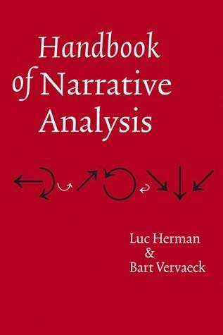 Handbook of Narrative Analysis  by  Luc Herman