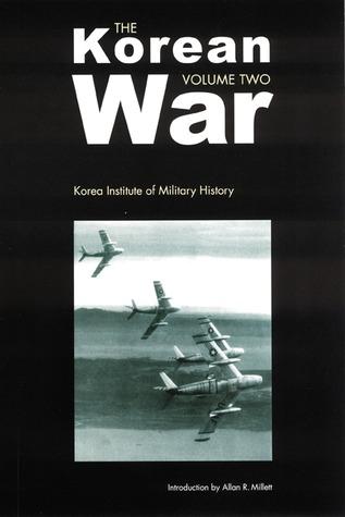 The Korean War Korea Institute of Military History