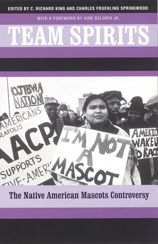 Native American Mascot Controversy: A Handbook  by  C. Richard King
