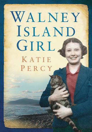 Walney Island Girl  by  Katie Percy