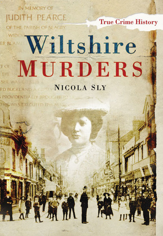 Wiltshire Murders  by  Nicola Sly