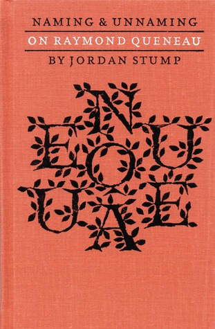 The Other Book: Bewilderments of Fiction  by  Jordan Stump