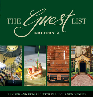 The Guest List: Collection 2  by  Jenni Muir