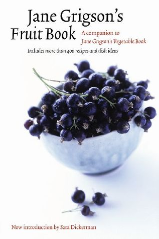 Jane Grigsons Fruit Book Jane Grigson