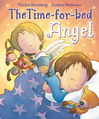 The Time-for-Bed Angel Ronica Stromberg