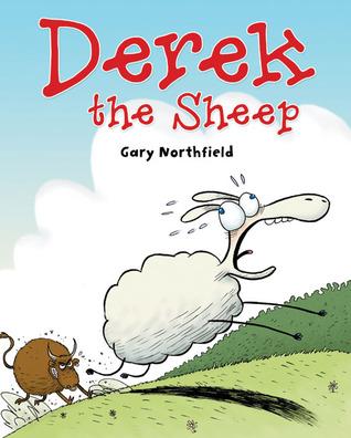 Derek the Sheep  by  Gary Northfield