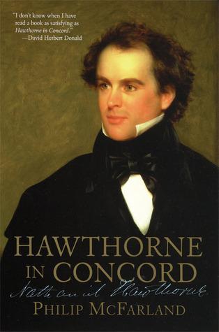 Hawthorne in Concord Philip McFarland