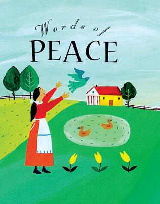 Words of Peace Meryl Doney