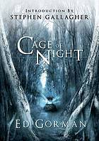Cage Of Night Ed Gorman