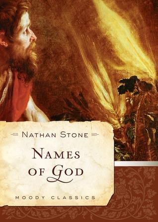 Names of God Nathan Stone