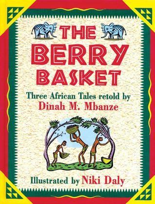 The Berry Basket Dinah Mbanze