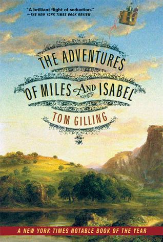 Dreamland Tom Gilling