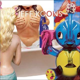 Jeff Koons Francesco Bonami
