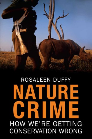 Killing for Conservation: Wildlife Policy in Zimbabwe  by  Rosaleen Duffy
