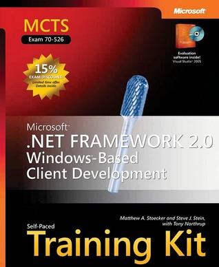 Windows- Anwendungsentwicklung Mit Microsoft .Net Framework 4 - Original Microsoft Training Fur Examen 70-511  by  Matthew A. Stoecker