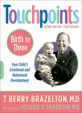 Infants & Mothers: Individual Differences in Development  by  T. Berry Brazelton