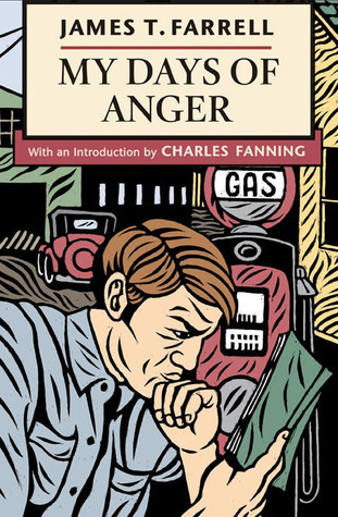My Days of Anger James T. Farrell