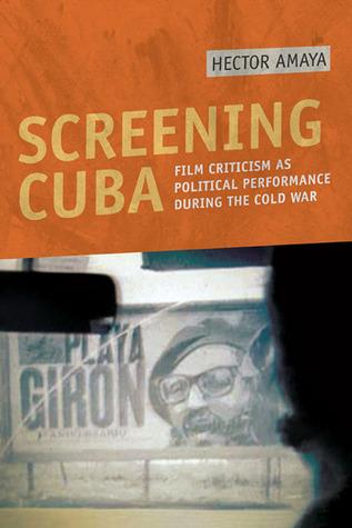 Screening Cuba  by  Hector Amaya