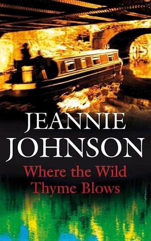 Where the Wild Thyme Blows Jeannie Johnson