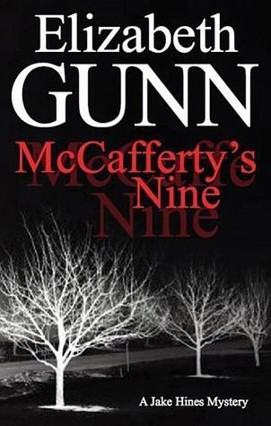 McCaffertys Nine  by  Elizabeth Gunn