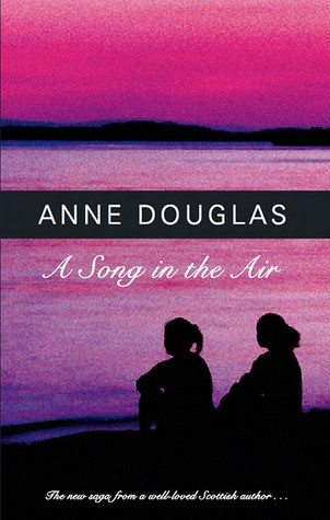 A Song in the Air  by  Anne Douglas