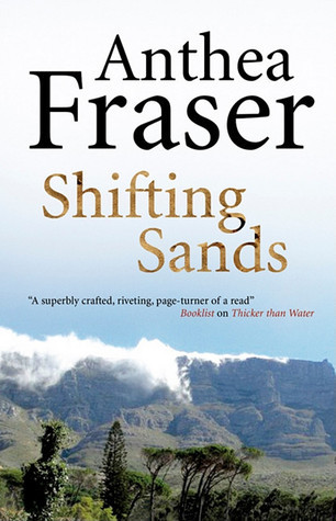 Shifting Sands  by  Anthea Fraser
