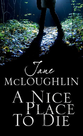 Death  by  Prejudice by Jane McLoughlin