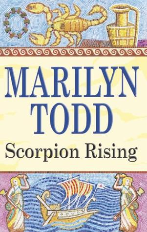 Scorpion Rising (Claudia Seferius, #13)  by  Marilyn Todd