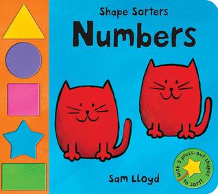 Shape Sorters: Numbers  by  Sam Lloyd