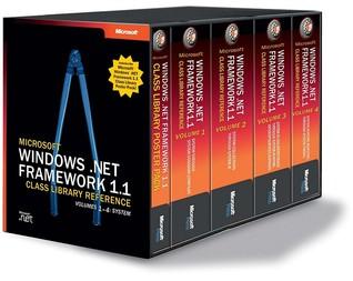 .NET Framework 1.1 Class Library Reference 1-4: System  by  Microsoft Corporation