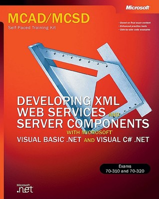 Developing XML Web Services & Server Components with Visual Basic.NET & Visual C#.NET Microsoft Corporation