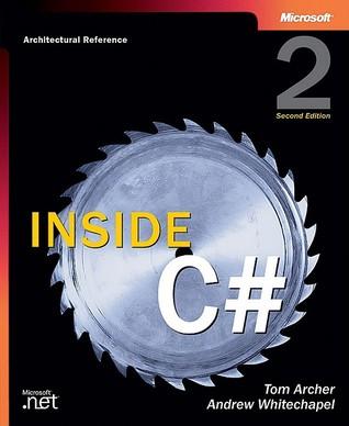 Inside C# Tom Archer