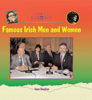 Famous Irish Men and Women Sean Sheehan