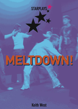 Meltdown  by  Keith West