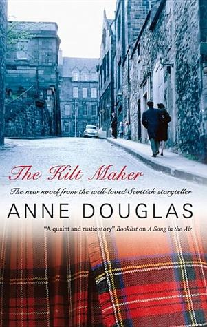 A Silver Lining: A Classic Romance Set in Edinburgh During the Second World War  by  Anne Douglas