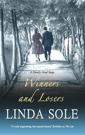 Winners and Losers  by  Linda Sole