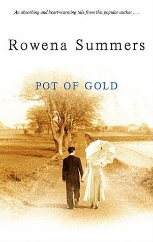 Pot of Gold Rowena Summers