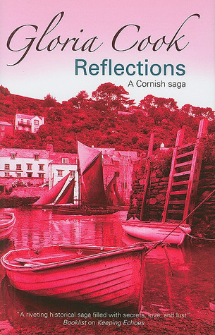 Reflections  by  Gloria Cook