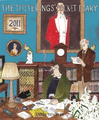 The Totterings Pocket Diary 2011 Annie Tempest