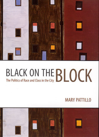Black on the Block: The Politics of Race and Class in the City  by  Mary E. Pattillo