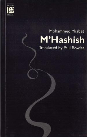 MHashish Mohammed Mrabet