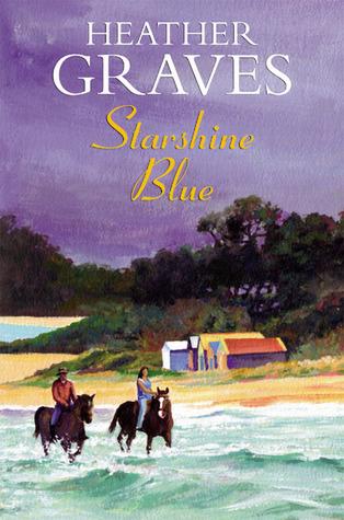 Starshine Blue Heather G.