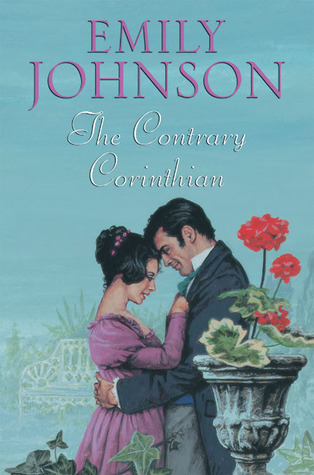 The Contrary Corinthian  by  Emily Johnson
