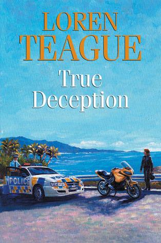True Deception Loren Teague