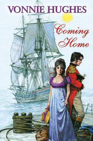 Coming Home Vonnie Hughes