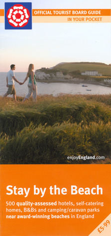 Stay the Beach by VisitBritain Publishing