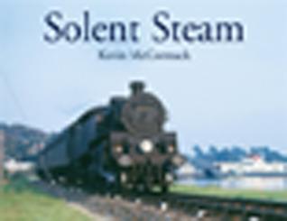 Solent Steam Kevin McCormack